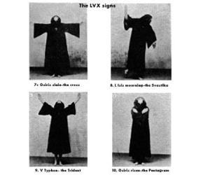 The Magick Cloak